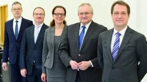 Sachverständigenrat kritisiert EZB
