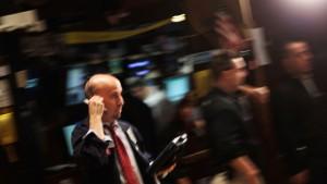 Amerikanische Wirtschaft wächst langsamer