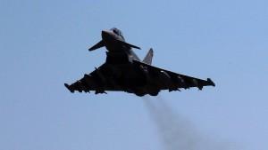 Eurofighter vor dem Aus?
