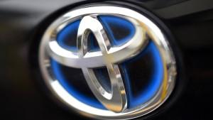 Toyota legt Sammelklage für 3,4 Milliarden Dollar bei