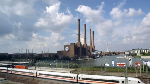 ICE hält wieder nicht in Wolfsburg