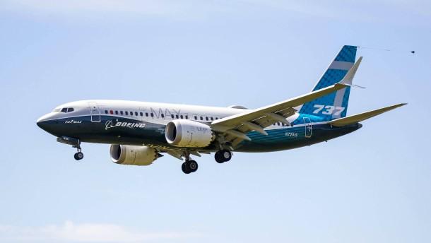 Wiederzulassung von Boeing 737 Max rückt näher