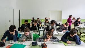 """""""Vielfalt an Schulen? Absolut die Herausforderung unserer Zeit"""""""