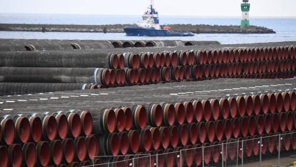 OMV-Chef: Wir brauchen eine Wasserstoff-Allianz mit Russland