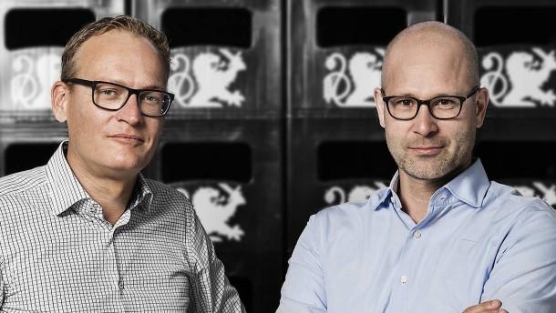 Quereinsteiger mischen den Schweizer Biermarkt auf