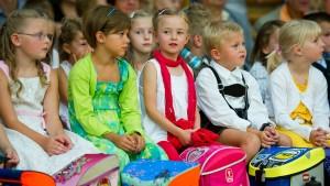 Wirtschaft verlangt mehr Horte an Grundschulen