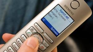 Siemens trennt sich vom Geschäft mit Schnurlostelefonen