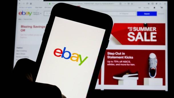 Ebay-Kleinanzeigensparte geht an Norweger