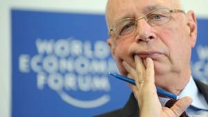Die erste große Herausforderung der Globalisierung