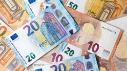 So will die EU den Euro wichtiger machen
