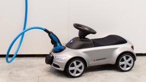 FAZ.NET-Umfrage: Würden Sie ein Elektroauto kaufen?