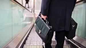 Nur Frauen fordern Work-Life-Balance? Von wegen!