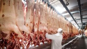 CDU ringt mit neuem Fleisch-Gesetz