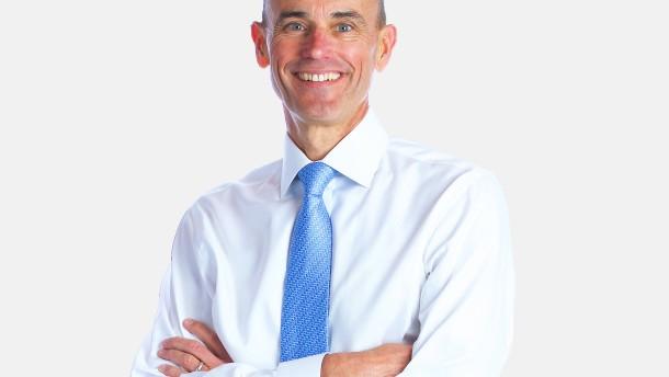 Bob Sternfels wird neuer McKinsey-Chef