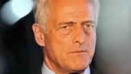 Will keine Kontrollen in Privathäusern: Bundesbauminister Peter Ramsauer.