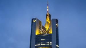 Commerzbank stoppt strittigen Steuertrick