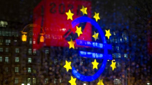 Deutsche Ökonomen werfen der EZB Staatsfinanzierung vor