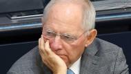 Was Schäuble wirklich plant