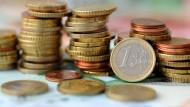 Fast 50 Milliarden Euro Steuereinnahmen im Juli