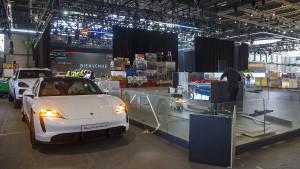 Virus legt Europas Autoindustrie lahm