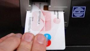 Sparkassen wollen Kunden entschädigen