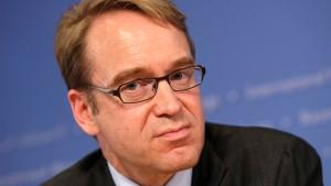 Bundesbank fordert Gleichbehandlung für Staatsanleihen