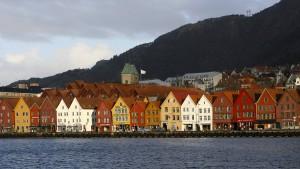 Norwegen will Diesel und Benziner verbannen