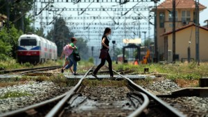 Österreich will griechische Bahn - aber nur geschenkt