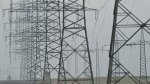 50 Milliarden Euro für Stromleitungsausbau bis 2030