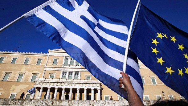 Die Griechenland-Hilfe lief ziemlich schief
