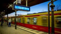 SPD-Fraktion will 365-Euro-Jahresticket
