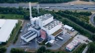 Chinesen kaufen deutschen Abfallkonzern