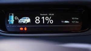 Regierung plant gestaffelte E-Auto-Kaufprämie