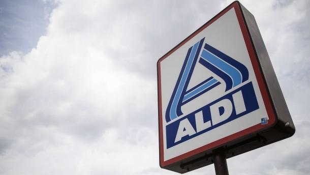 Wohnen mit Aldi