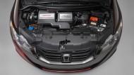 Alles auf Brennstoffzellenautos? Während VW-Chef Diess voll auf Batterie-Autos setzt, scheint Bosch eine andere Strategie zu verfolgen.