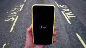 Scheuer will Uber 2021 in Deutschland zulassen