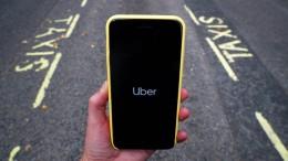 Scheuer will Uber bis 2021 in Deutschland zulassen