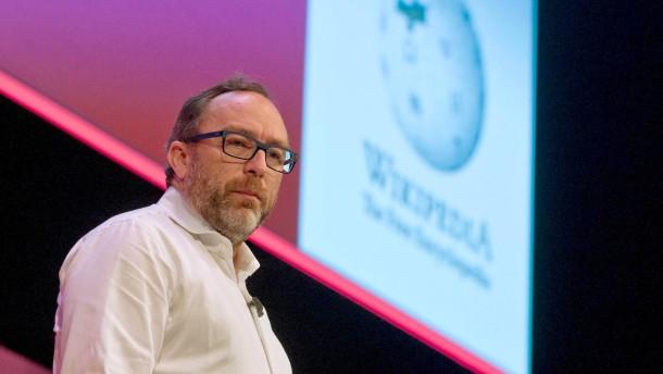Der Alleserklärer von Wikipedia