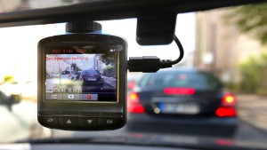 Dashcam-Aufnahmen gelten als Beweismittel