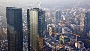 Kirch-Vergleich kostet Deutsche Bank 925 Millionen Euro