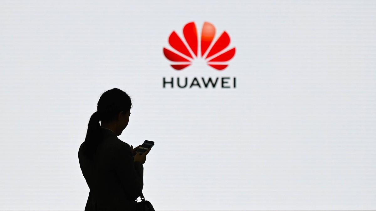 Huawei und die kugelsicheren Autos