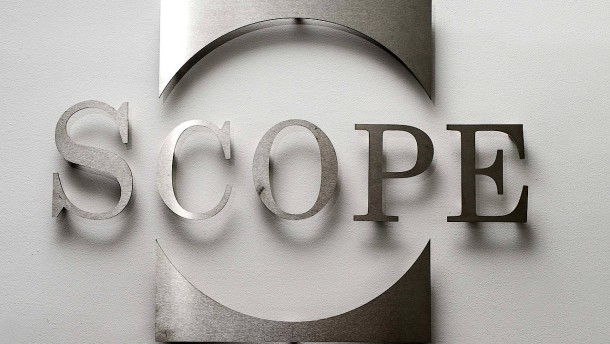 EU-Aufsicht bestraft Ratingagentur Scope