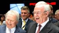 Winterkorn bleibt bis Ende 2018 VW-Chef