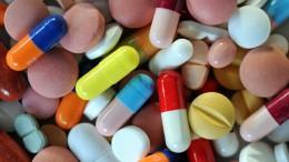 Mercks rezeptfreie Medikamente gehen an Procter & Gamble