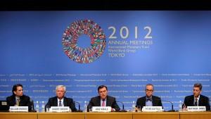 IWF warnt vor finanzieller Spaltung des Euroraums