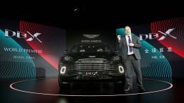 Mercedes-Manager soll Aston Martin führen