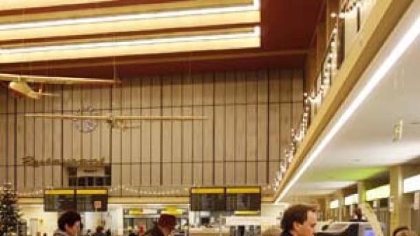 Tempelhof macht 2008 dicht