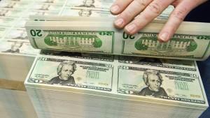 Warum der Anleihezins nicht stärker steigt