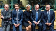 Finanzminister reißen die nächste Frist