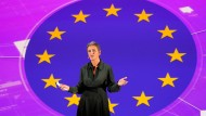 EU-Kommissarin Margrethe Vestager